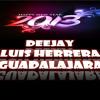 Rock pop español DJ LUIS HERRERA