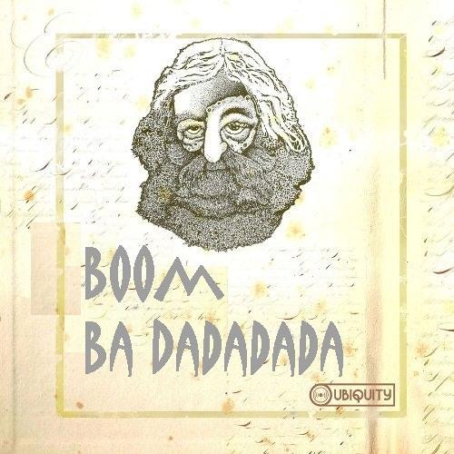 boom ba dadadada