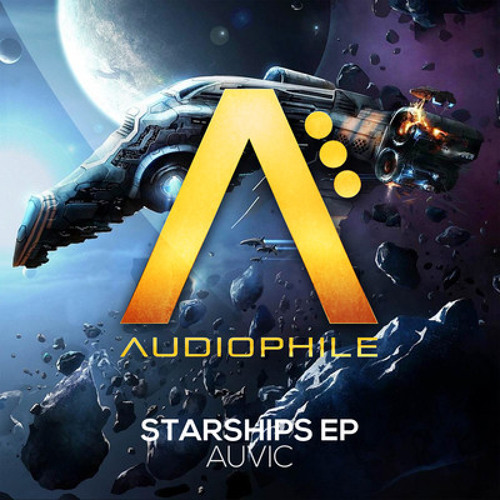 Starships by Auvic (Shipops Remix)