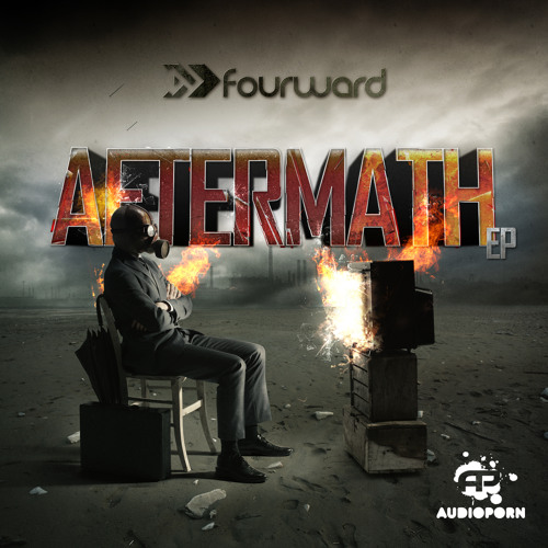 Fourward - Aftermath (feat. YOUTHSTAR)