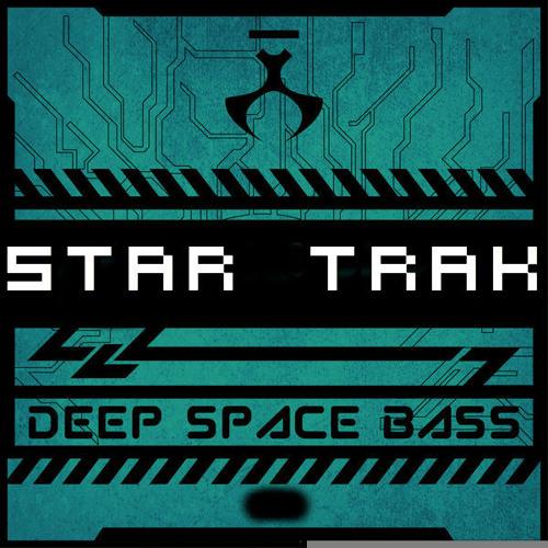 DEEP SPACE BASS MIX (10 MINUTE MIX)