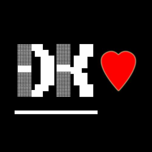 DK console - unlucky