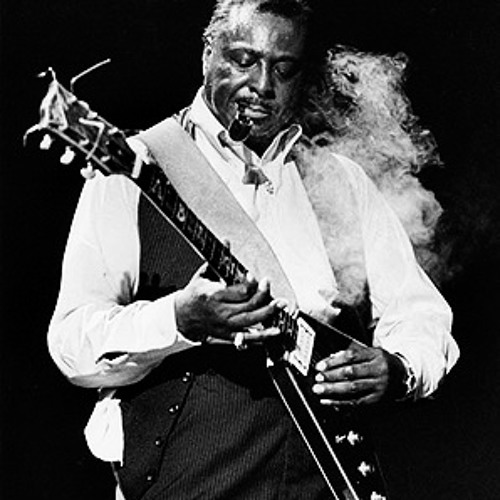 Albert King- Breaking Up Somebody's Home (Jack Frost Edit)