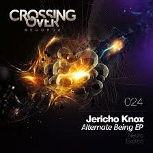 Jericho Knox - Neuro (Original Mix)