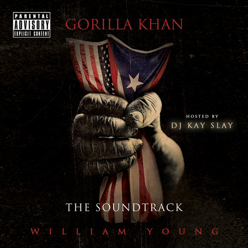 ROCKSTAR-WILLIAM YOUNG