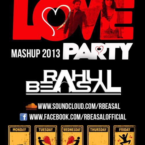 Murder 2 Vs. Jannat 2 Vs. Edward Maya - Love Party Theme (Rahul Beasal Club Mashup)