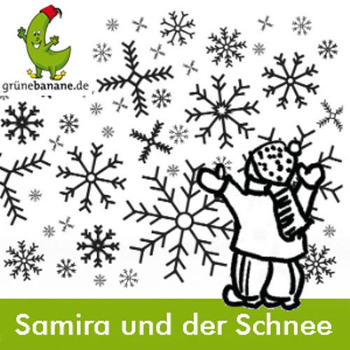 Hörspiel: Samira und der Schnee