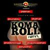 Tillaman ft Burna Boy Trigga Iyanya Phyno  Ice Prince - Koma Roll rmx