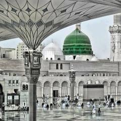 Ya Imam ar-Rusli     يا إمام الرسل يا سندي