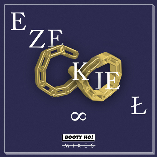 Booty Ho! Mixes #01 - EZEKIEL