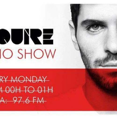 SQUIRE RADIOSHOW @ IBIZA GLOBAL RADIO 12-11-2012