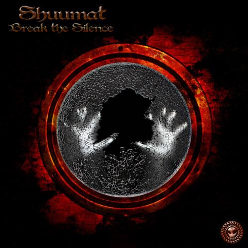 Shuumat-Electromagnetic- breack the silence-KaosKrew rec.