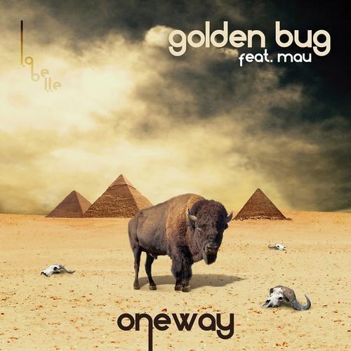 Golden Bug - One Way (A Copycat & Martin Brodin Remix) (snippet