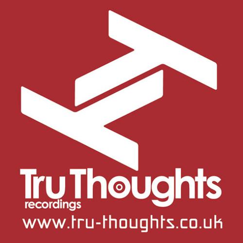 BONOBO - TERRAPIN (PAUL SG REMIX) - forthcoming Tru Thoughts
