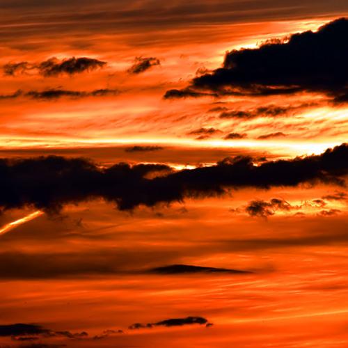 Backward Sky