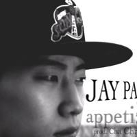 2013 Appetizer by Jay Park