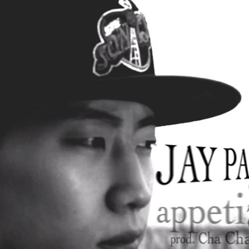 JAY PARK - Appetizer