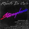 Roberto De Carlo - Stereophonic (A Copycat & Martin Brodin Remix) (snippet)