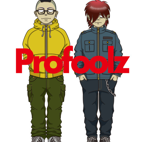 Profoolz - Without Your Love
