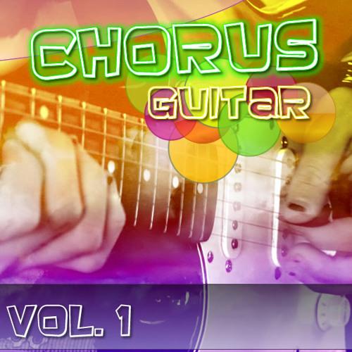 Chorus Guitar - 16
