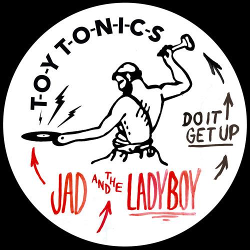 Jad & The Ladyboy - Lovin' (excerpt) TTY06