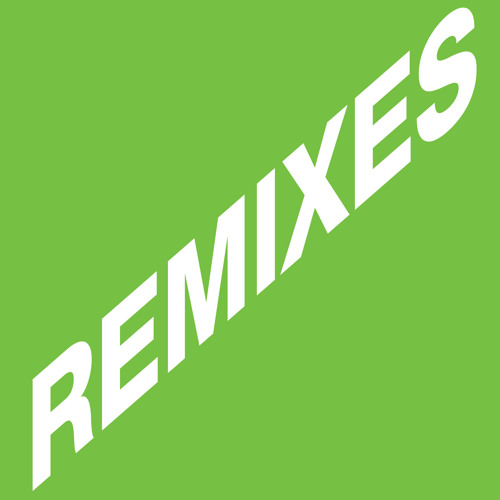 2 new remixes just out