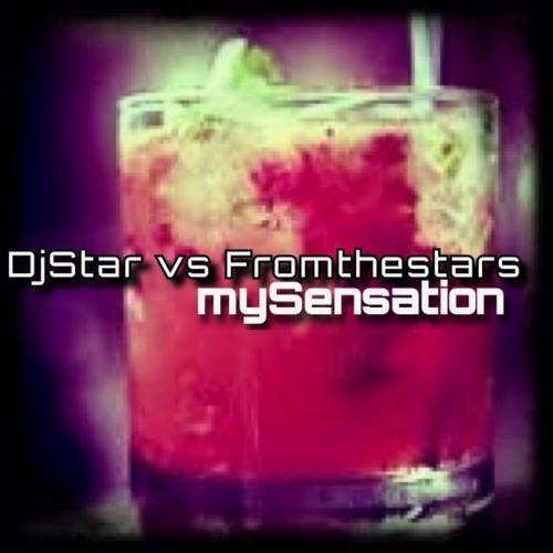DjStar vs Fromthestars - my Sensation