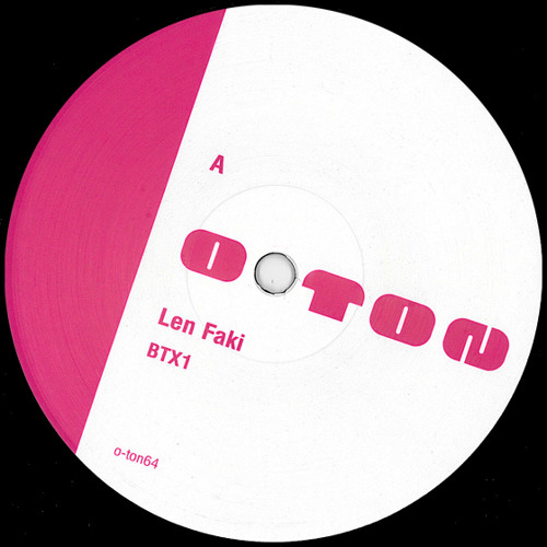 Len Faki | BTX3