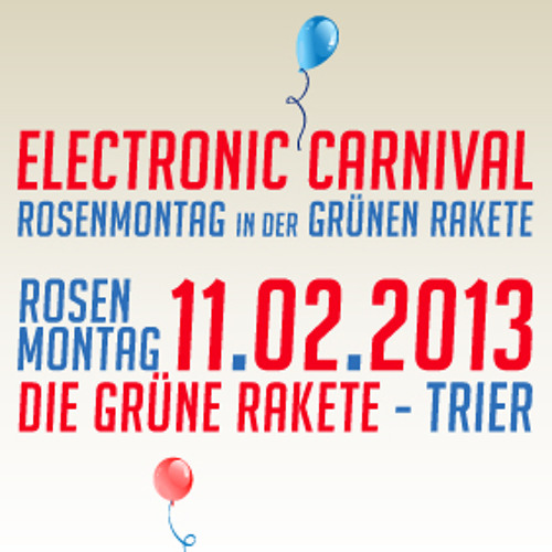 Electronic Carnival