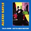 ALEXEI SAYLE - Ullo John Got A New Motor - on 6 Music