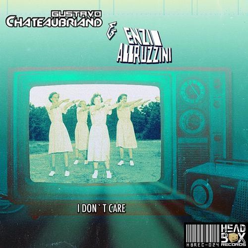 Enzio Abbruzzini & Gustavo Chateaubriand - Without