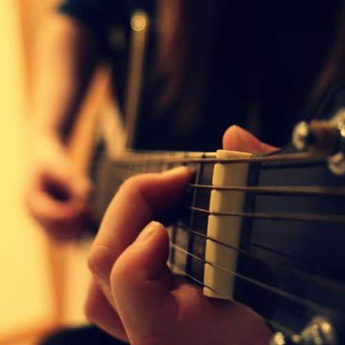 Terrified (guitar cover) [CUT] :]