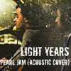 Pearl Jam - Light Years (Acoustic Cover)