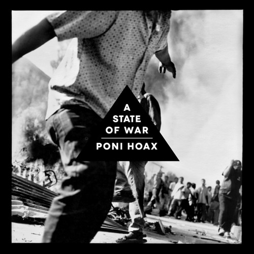Poni Hoax - Life in a New Motion