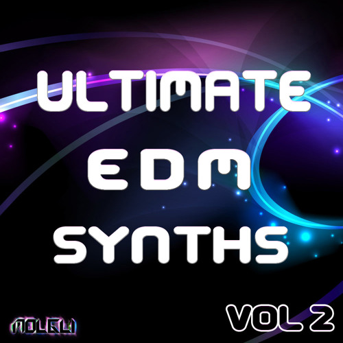 Ultimate EDM Synth Vol 2  - 50 NI MASSIVE NMSV - OUT NOW  £14.99