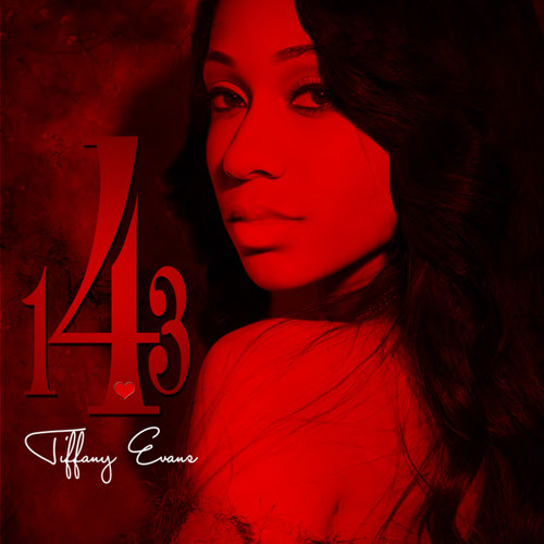 I FOUND YOU - TIFFANY EVANS - PROD. BY TRAKGIRL + DXSTR