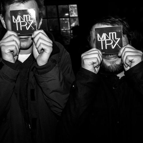 Mental Model MNTLTRX NO.201