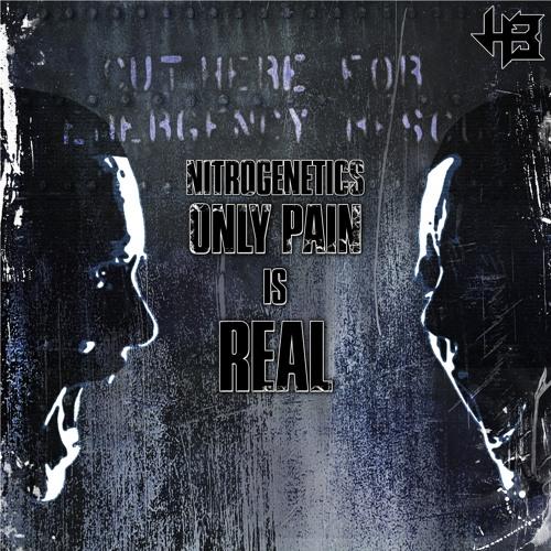 Nitrogenetics - Hate incorporated (Pandorum remix)