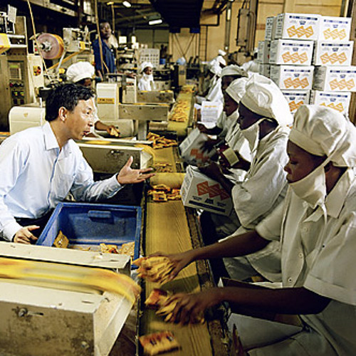 A Chinese view on Sino-African labor relations