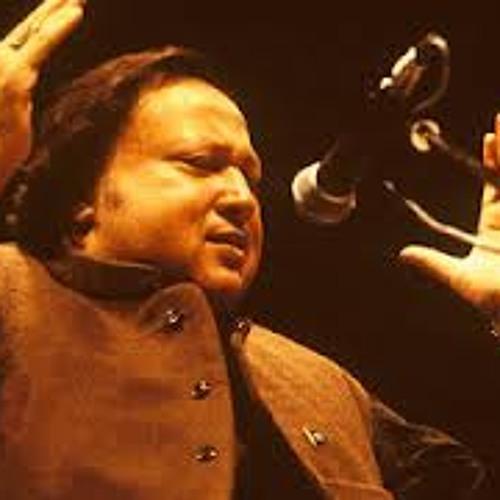 Nusrat Fateh Ali Khan - Dil Lagi