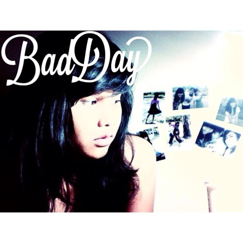 Bad Day ( Daniel Powter Cover ) by Cathy