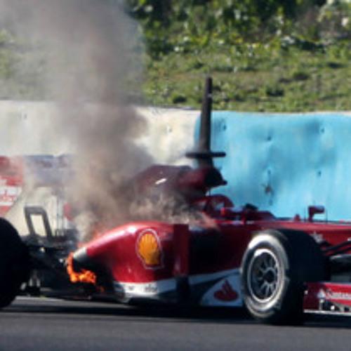 Formula1 On Fire, 11 New Drivers