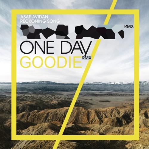 A$AF AVIDAN - One Day (GOODIErmx)