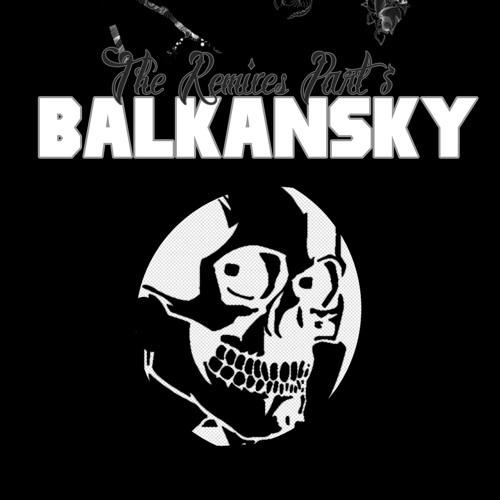 KDC055: Balkansky - Heck (Intiman Remix)