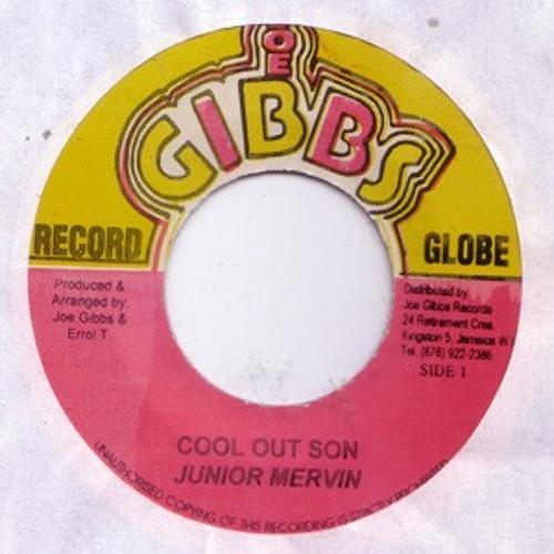 Junior Murvin feat. Mobb Deep - Cool Out Son (Monetrik Mashup Edit)