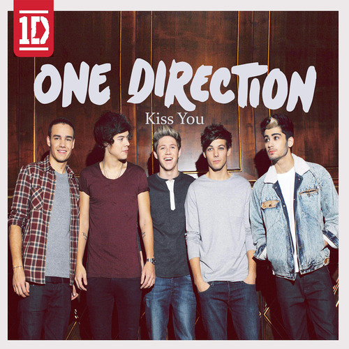 [COVER] One Direction - Kiss You
