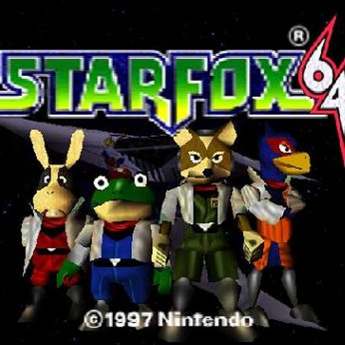 Starfox 64 Theme (Piano)