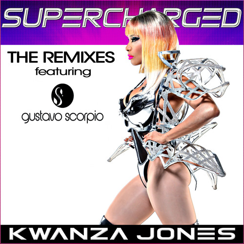 SUPERCHARGED (Gustavo Scorpio Club Mix)