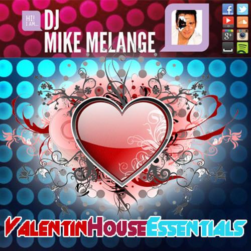MIKE MELANGE - ValentinHouseEssentials