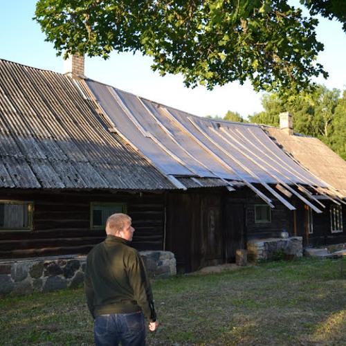 Saaremaa laager 2011